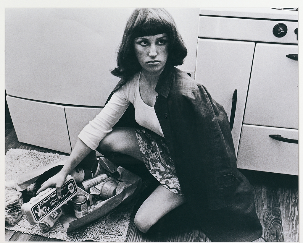 Cindy Sherman, Untitled Film Still #10