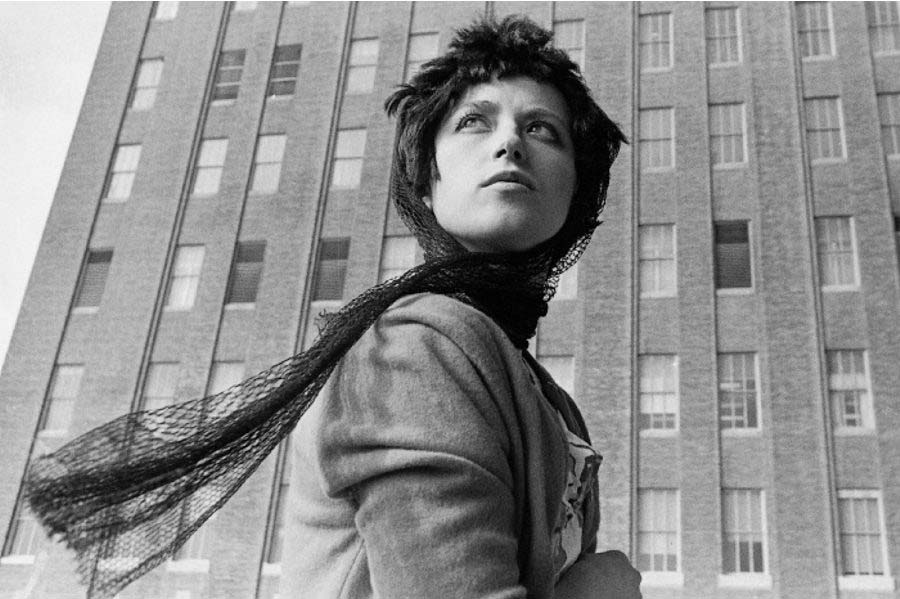 Cindy Sherman, Untitled Film Still #58